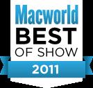 Macworld Best of Show 2011