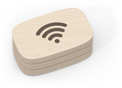 Wifi Porter 3-Pack Special