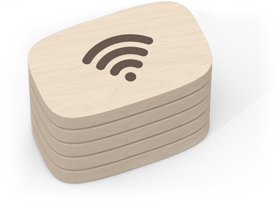 Wifi Porter 5-Pack Special