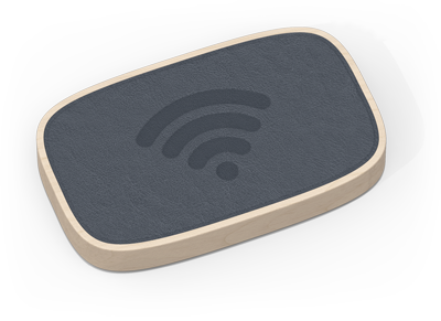 Wifi Porter [limited edition]