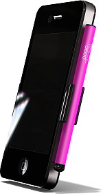 Image of Pink Stylus